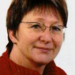 Ingrid Zeddies