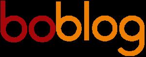 boblog logo