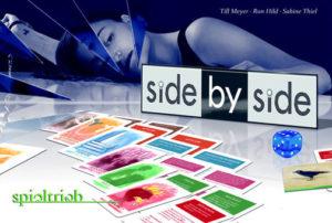 SideBySide Spiel